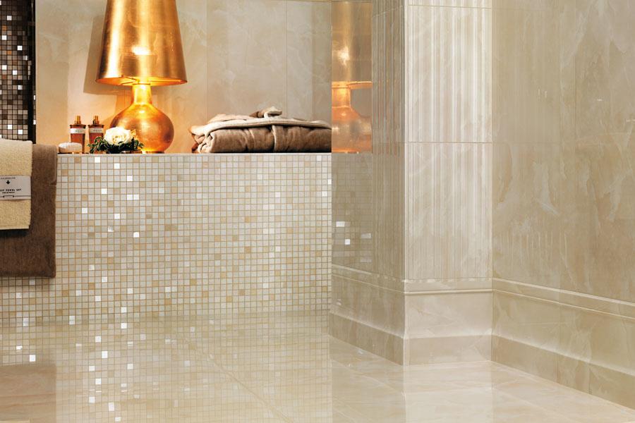 Плитка марвел атлас конкорд в интерьере ванной
